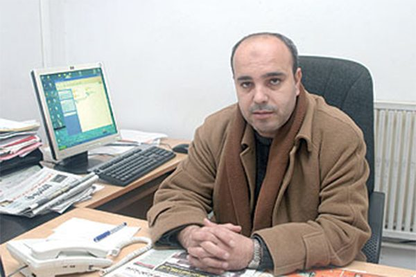 ابراهيم قار علي: الجرائد تحولت إلى مقاولات صحافية ومسيرتي المهنية أوصلتني إلى البرلمان ـ الجزء 1