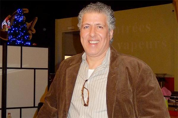 فوزي سعدالله: السلطة لا تريد صحافة كُفؤة ومحترمة