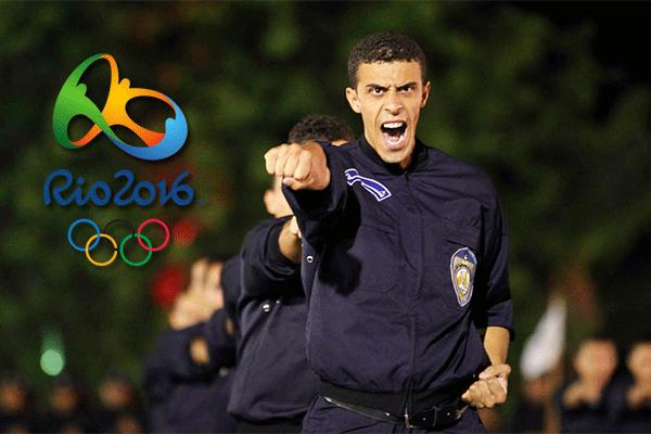 الشرطة الجزائرية تشارك في تأمين أولمبياد البرازيل