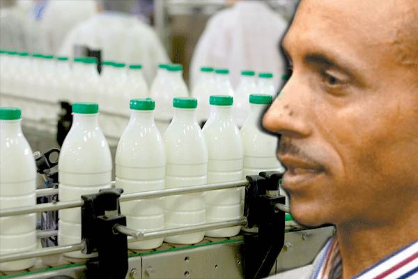 """البداية بمصنع الحليب.. """"سبيسيفيك"""" يدفع الثّمن!"""