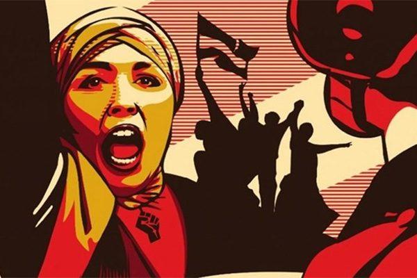 """""""اليسار العربي"""" كضرورة مرحلية"""