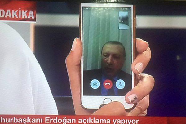وفعلها السلطان أردوغان!