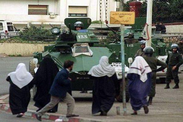 الإعلام الإنقلابي في الجزائر.. والإعلام التركي