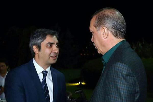 العالم العربي وأردوغان ووادي الذئاب