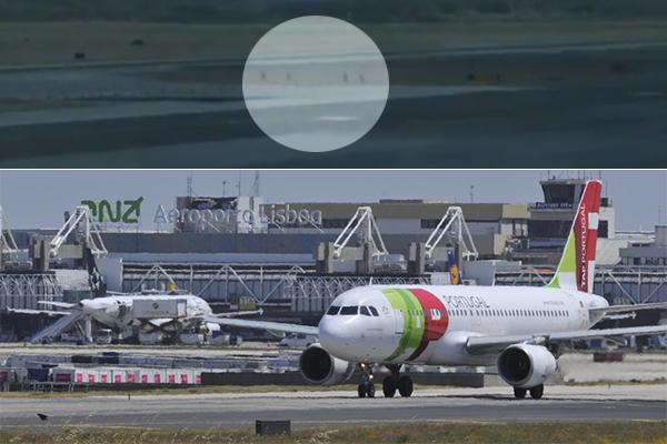 مطاردة بوليسية لأربعة جزائريين هربوا من الطائرةبلشبونة!