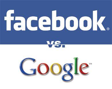غوغل تستعد لمعركة مع فايسبوك