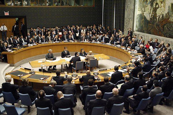 """الجزائر تدعو إلى """"ثورة"""" على مجلس الأمن الدولي"""